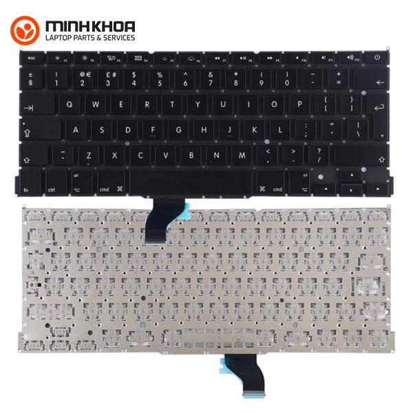 Bàn phím Macbook Pro 13 inch A1425