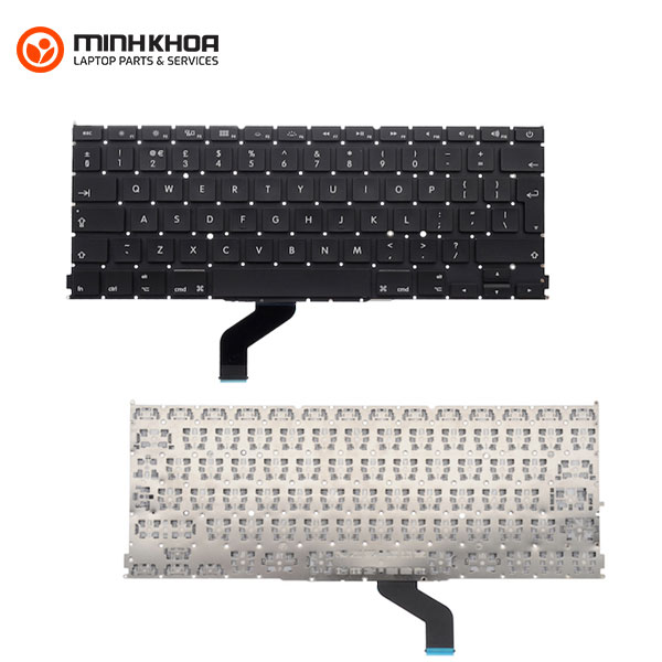 Keyboard Macbook Pro 13 A1425 UK