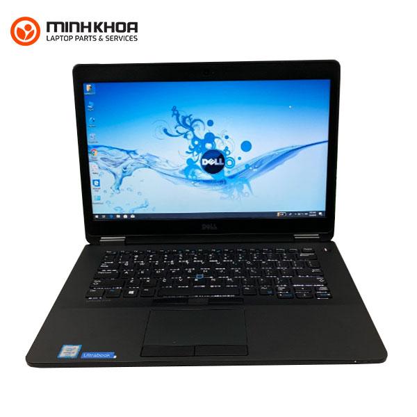 Laptop Dell Latitude E7470 i7 6600U/8GB/SSD 256GB/Win 10