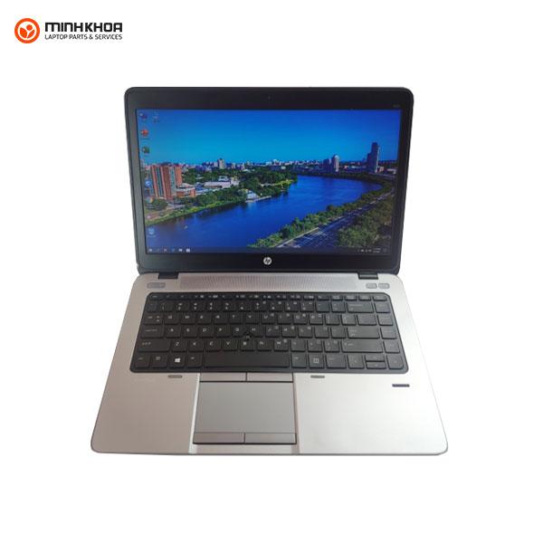 Laptop Hp Elitebook 840G1 i5 4300U/4GB/SSD 128GB/Win 10