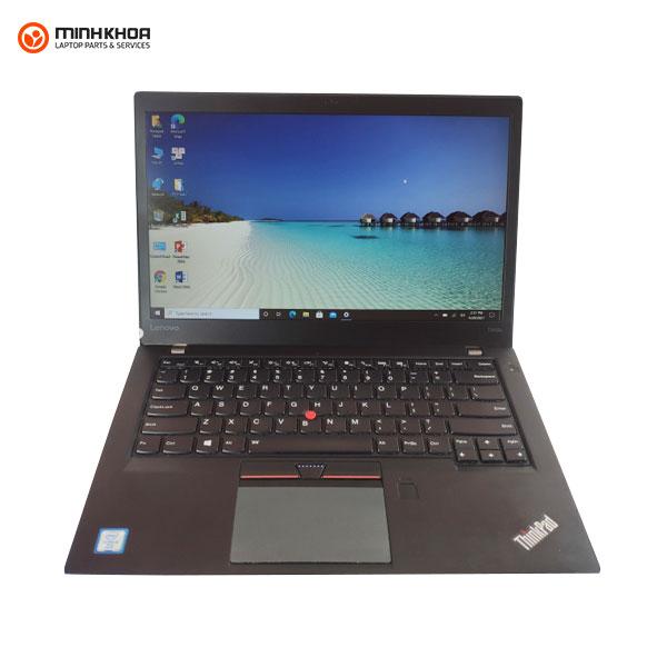 Laptop Lenovo Thinkpad T460s i5 6300U/8GB/SSD 256GB/Win 10