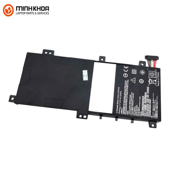 Pin Laptop ASUS TP550