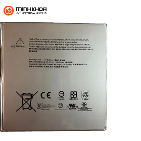 Pin Surface Pro 4 Zin