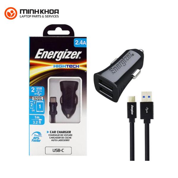 Cốc sạc ô tô Energizer