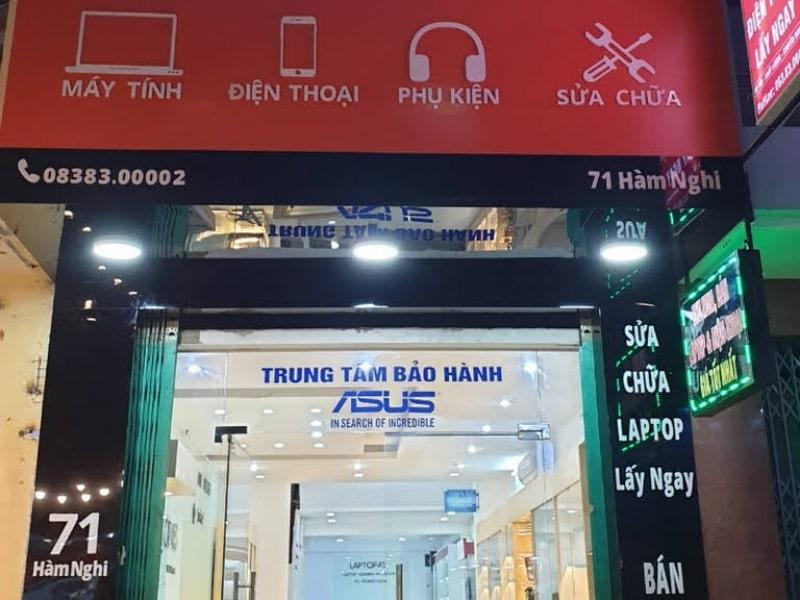 mua laptop cũ tại Đà Nẵng