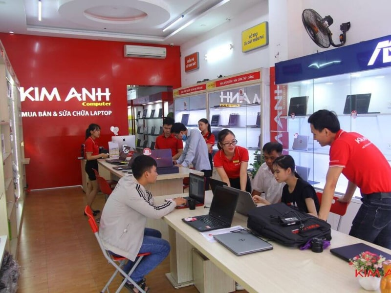Laptop cũ Đà Nẵng chất lượng cao