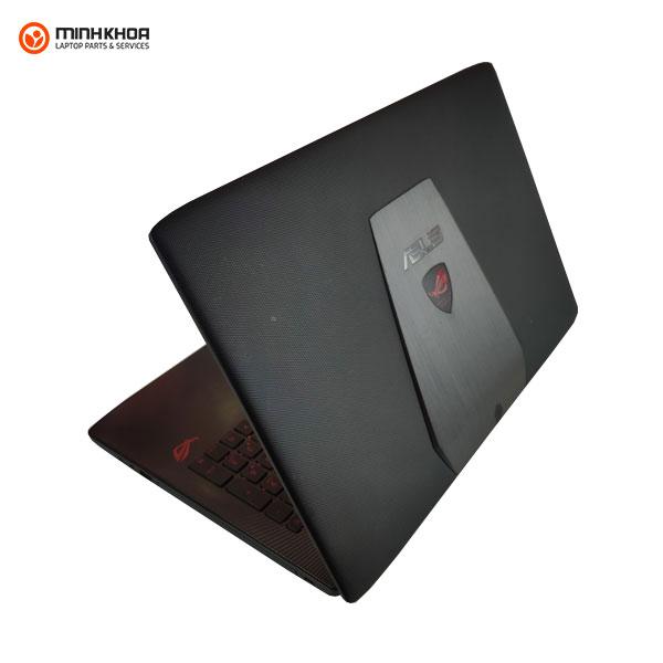 laptop asus gaming core i7 cũ