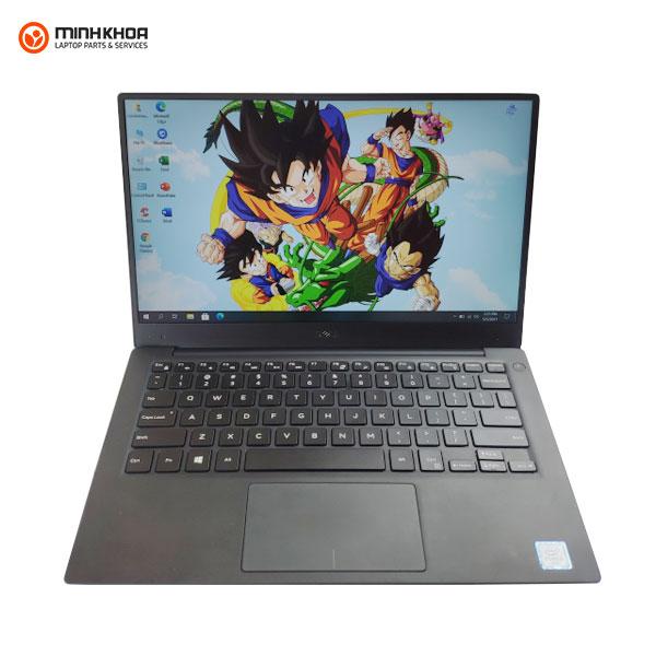 Laptop Dell XPS13 9350 i5 6200U/8GB/SSD 240GB/Win 10