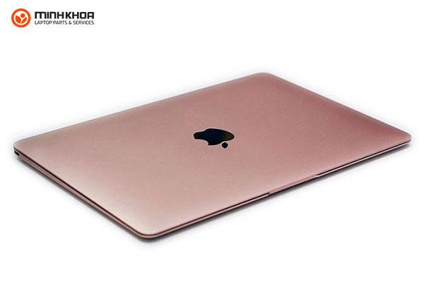 Macbook 12 inch 2016 M5/8GB/512GB Rose Gold 99%