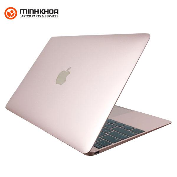 Macbook 12 inch 2016 new 99% giá rẻ tại Đà Nẵng