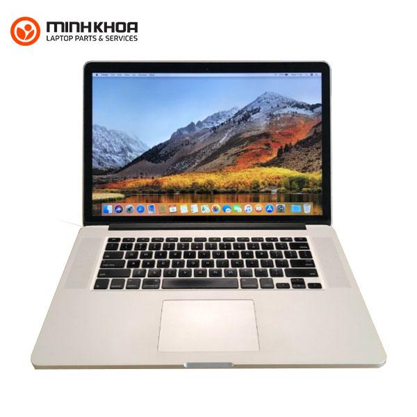Macbook Pro Retina 15 inch 2012 A1398 i7/8GB/256GB