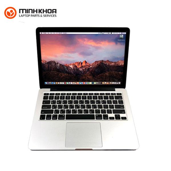 MacBook Pro Retina 13 inch 2013 ME865 i5/8GB/256GB