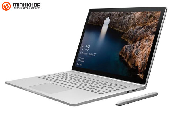 Surface Book 1 13.5 inch new nguyên seal