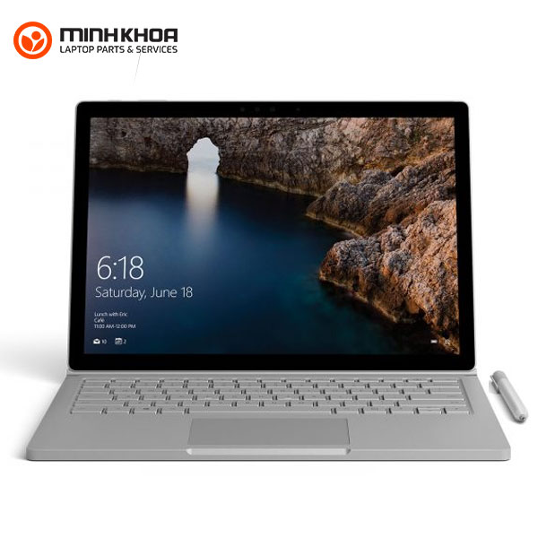 Surface Book 1 13.5 inch i5-6300/8GB/128GB