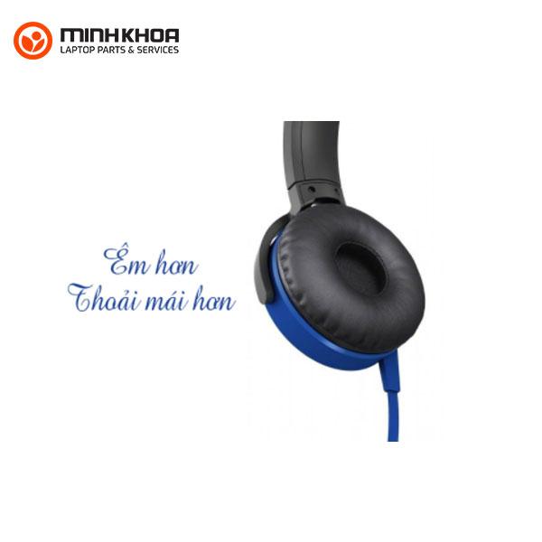 Tai nghe sony Extra bass 450ap ( Full màu )