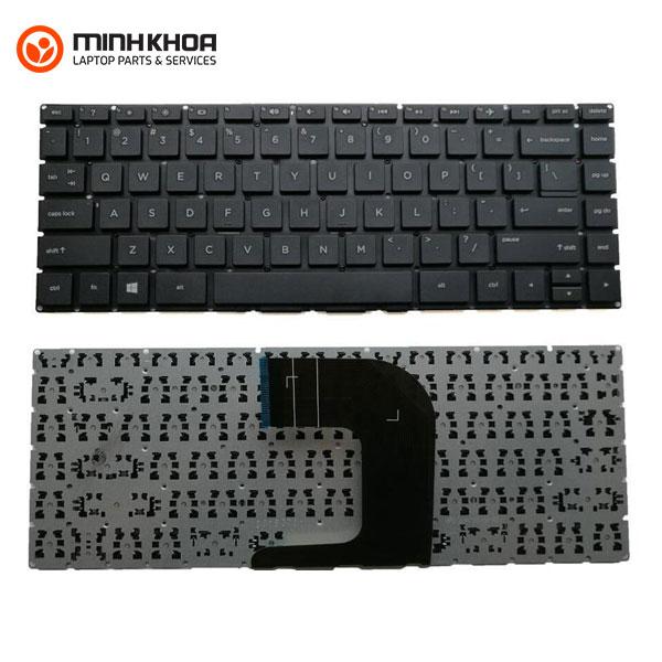 Keyboard HP 14P 14V
