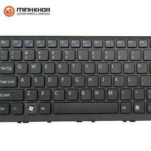 Keyboard Sony EL