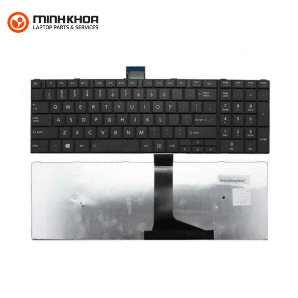 Keyboard Toshiba L850 L850D L855 L855D