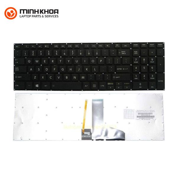 Keyboard Toshiba P55 P50