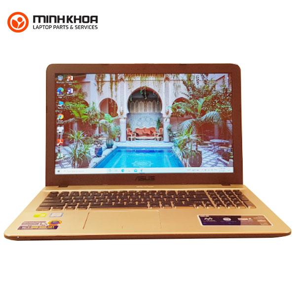 Laptop Asus X541 i5 6198U 4GB SSD 128 15.6' HD 8tr
