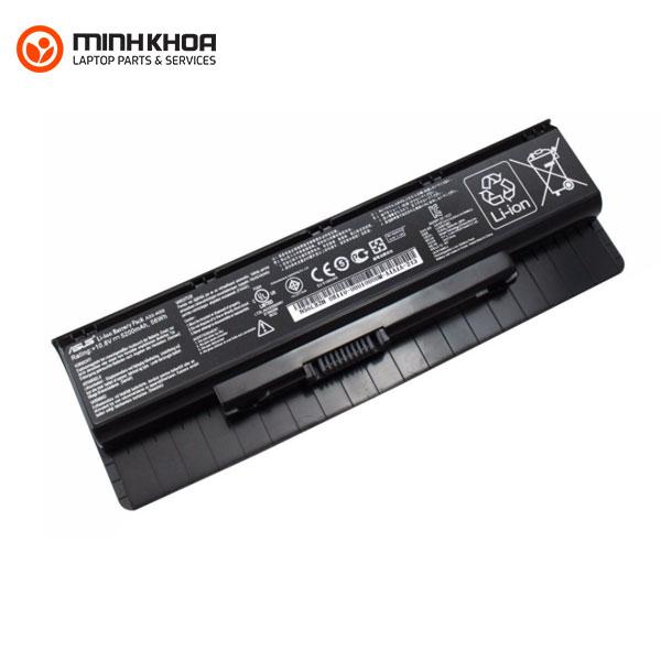 Pin laptop Asus N65 N56V N56VM N56VZ