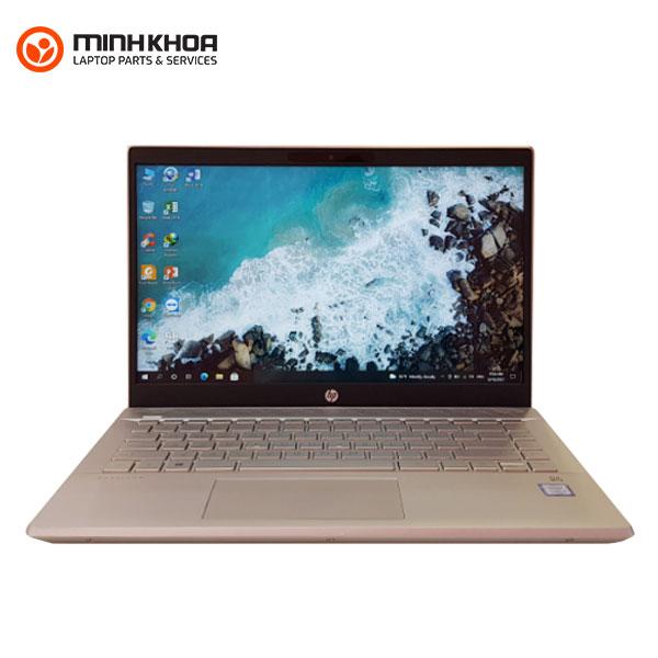 Laptop HP Pavilion 14 i3 8145U/4GB/SSD128GB/Win10