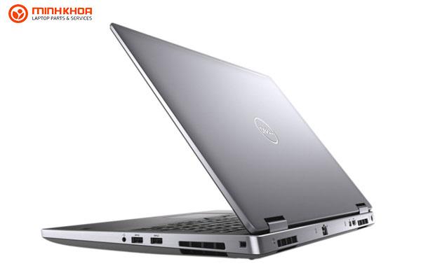 laptop workstation dell gia tot