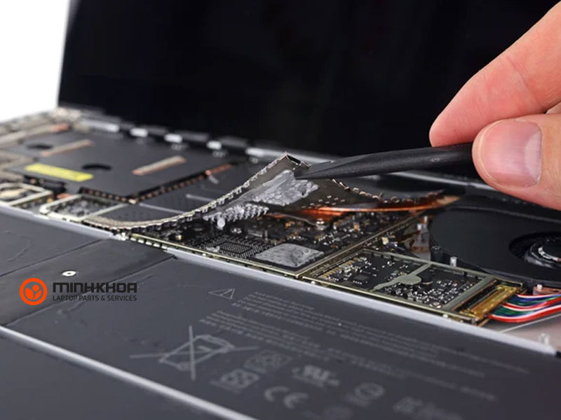 Sửa chữa Surface Laptop