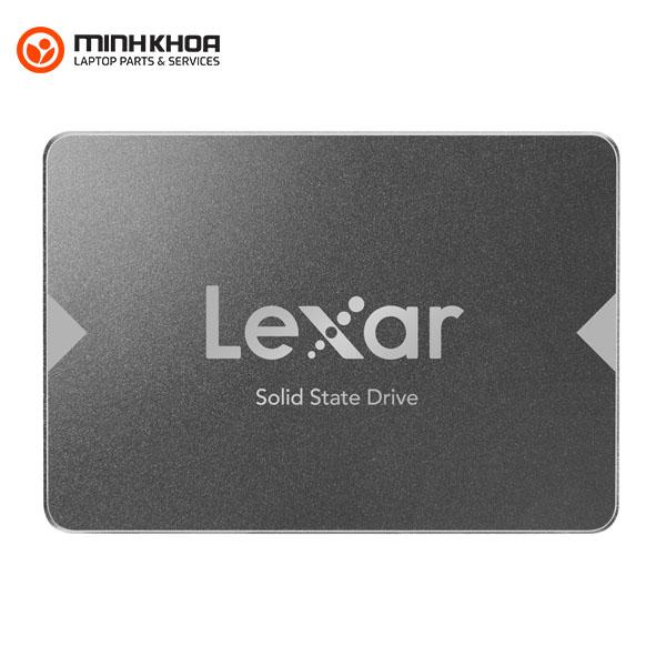 Ổ cứng Laptop SSD 128GB Lexar NS100 chính hãng