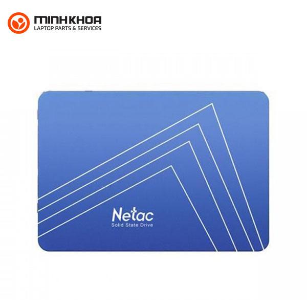Ổ cứng Laptop SSD NETAC 256GB