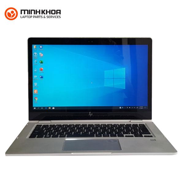 Laptop HP X360 G2 cũ giá rẻ