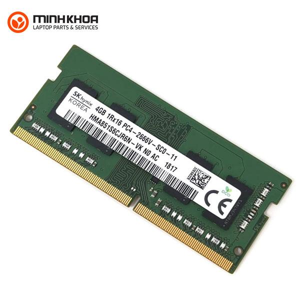 Ram Hynix DDR4 4GB Bus 2666