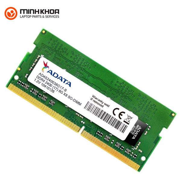 Ram laptop ddr4 2400 8GB ADATA