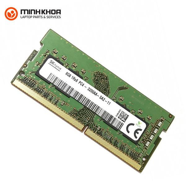 Ram laptop Hynix DDR4 8GB bus 3200MHz