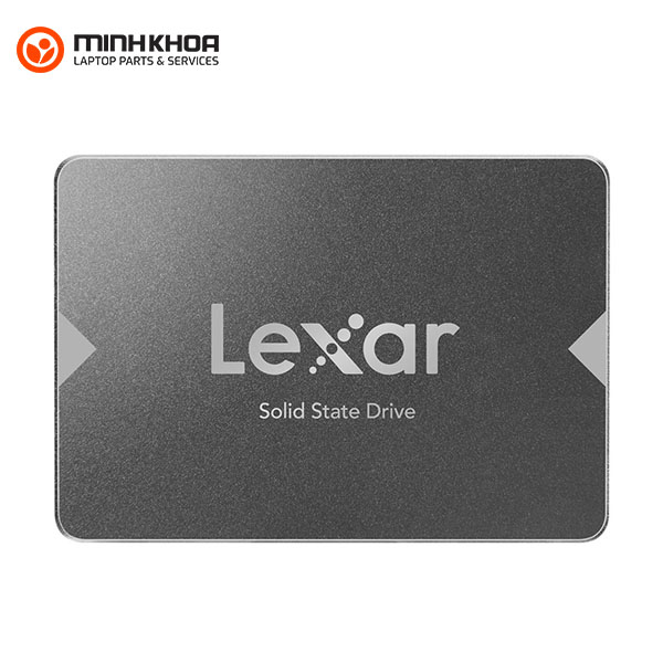 Ổ cứng Laptop SSD Lexar NS100 SATA3 256GB