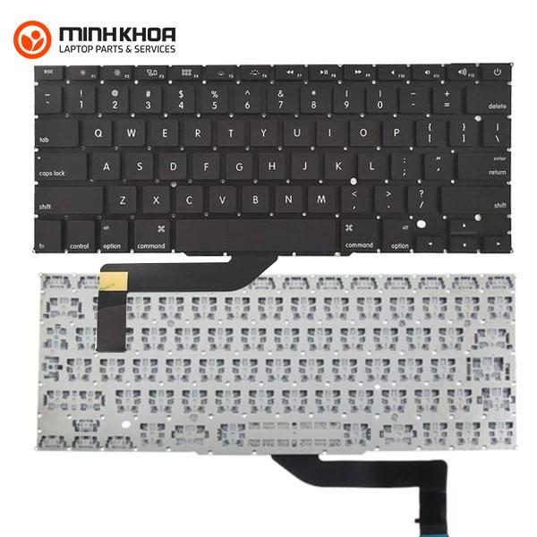 Bàn phím Macbook Pro Retina 15 inch A1398