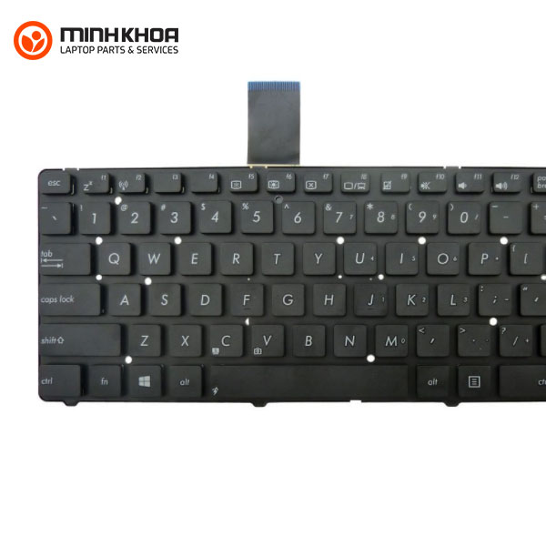 Bàn phím laptop Asus E202 X205 X205T X205TA