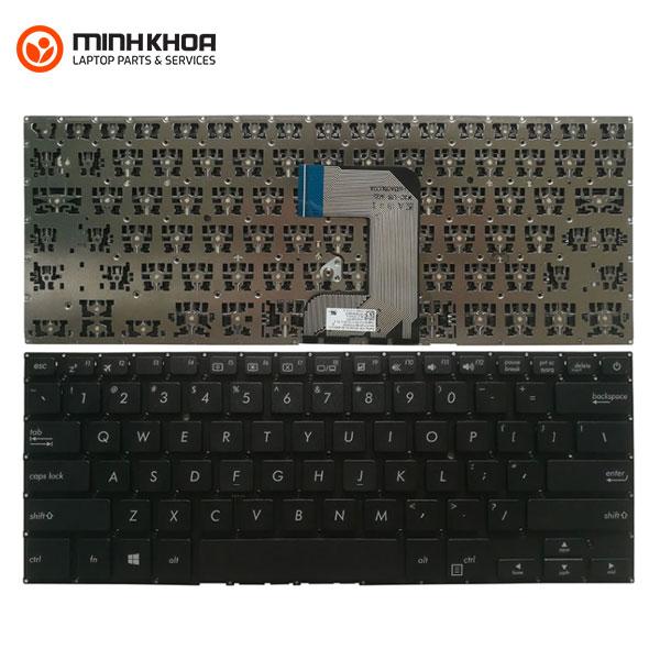 Bàn phím laptop Asus E406 E406S E406M L406