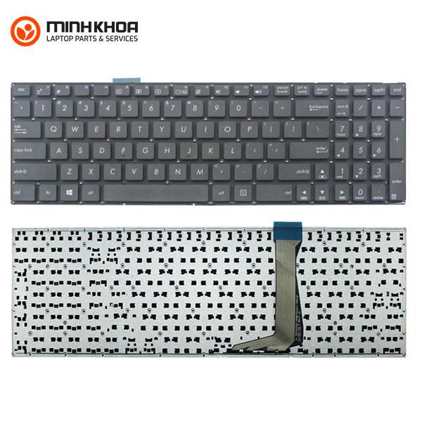 Bàn phím laptop Asus E502 E502M E502MA E502S E502SA