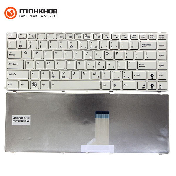 bàn phím laptop Asus K42 K42D K42F K42F