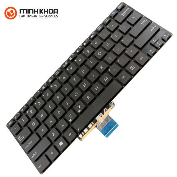 Bàn phím laptop Asus Q301 Q301L Q301LA Q301LP Q301LA