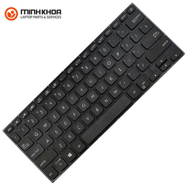 Bàn phím laptop Asus Vivobook S14 A430 S430 S430U X430