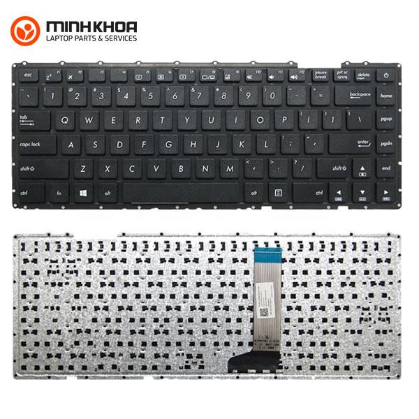 Bàn phím Laptop Asus X442 X442U A442