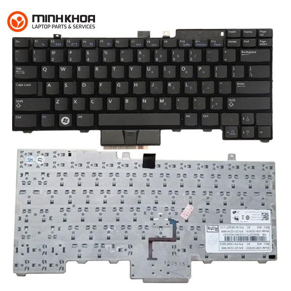 Bàn phím laptop Dell Latitude E6400 E6410 E6510 E6500