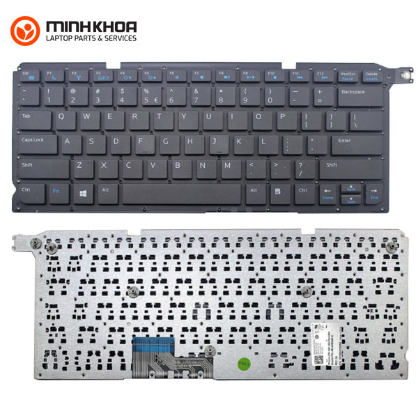 Bàn phím laptop Dell Vostro 5460 5470 5480 V5460 V5470 V5480 V5460D