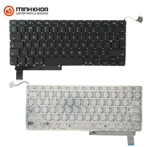 Bàn phím Macbook Pro 15 inch A1286