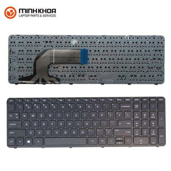 Bàn phím laptop HP 350-G1 350-G2 355-G2 350G1 350G2 355G2