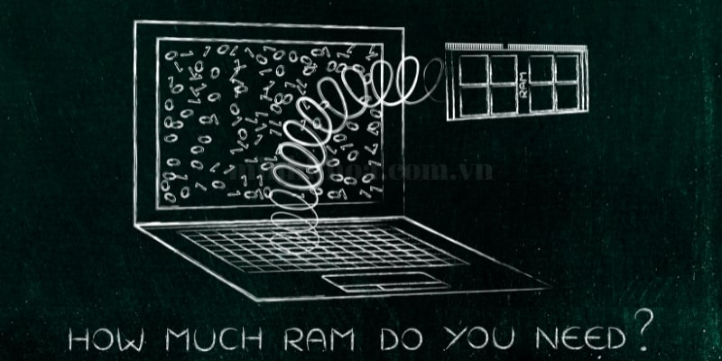 RAM laptop chất lượng cao giá tốt tại Đà Nẵng và toàn quốc